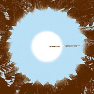 Castanets альбом First Light's Freeze