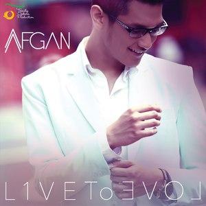 Afgan альбом L1ve to Love, Love to L1ve