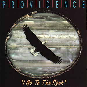 Providence альбом I Go To The Rock