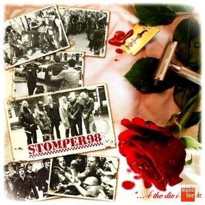 Stomper 98 альбом 4 the die hards
