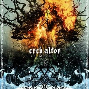 Ereb Altor альбом Fire Meets Ice