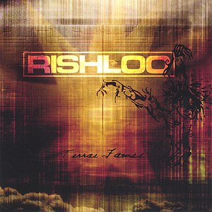 Rishloo альбом Terras Fames