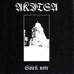 Akitsa альбом Soleil Noir