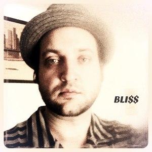 Aaron Ross альбом Bliss