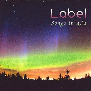 Label альбом Songs in 4/4