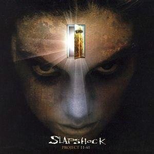 Slapshock альбом Project 11-41