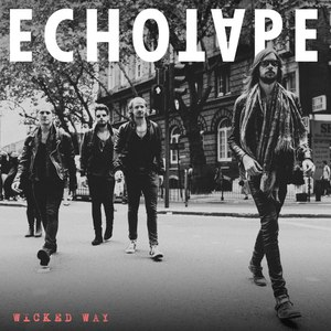 Echotape альбом Wicked Way