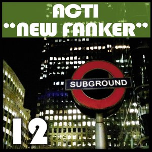 Acti альбом New Fanker