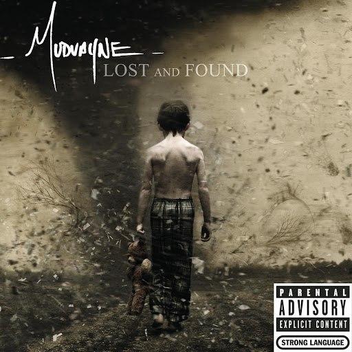 Mudvayne альбом Lost and Found