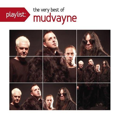 Mudvayne альбом Playlist: The Very Best Of Mudvayne