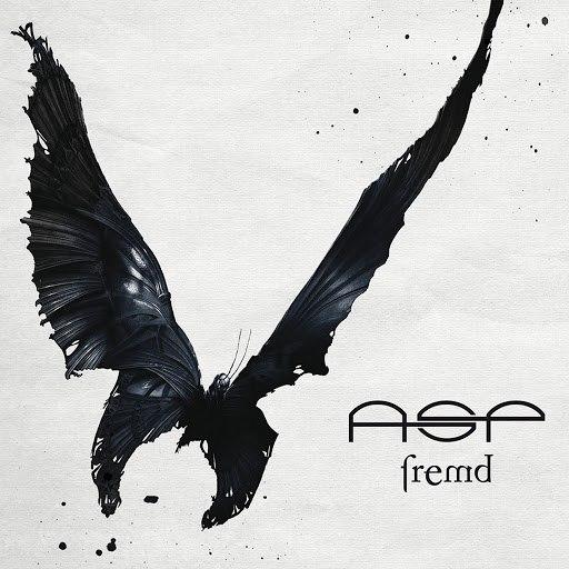 ASP album Fremd