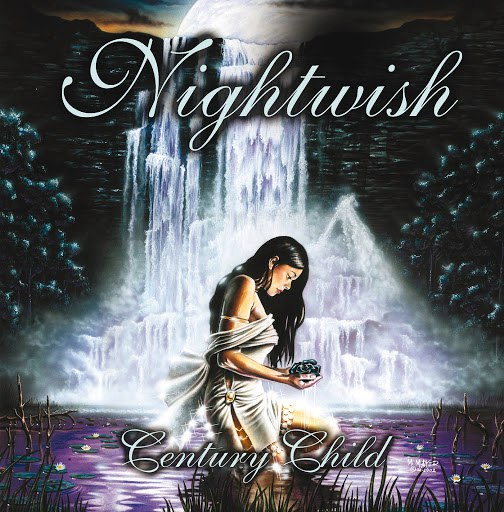 Nightwish альбом Century Child (EU Version)