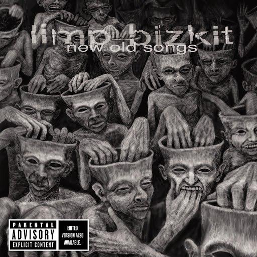 Limp Bizkit альбом New Old Songs
