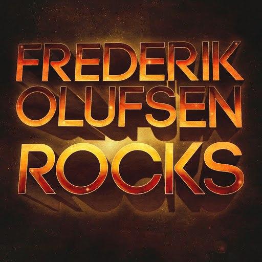 Frederik Olufsen альбом Rocks EP