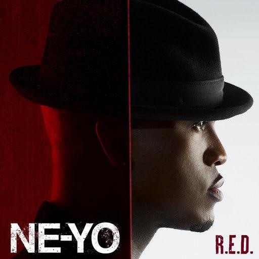 Ne-Yo альбом R.E.D. (Deluxe Edition)
