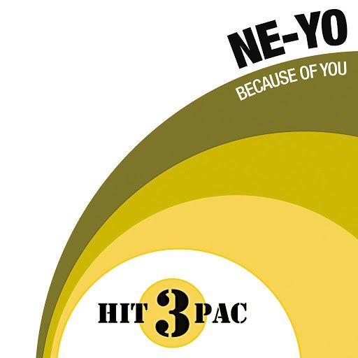 Ne-Yo альбом Because Of You Hit Pack
