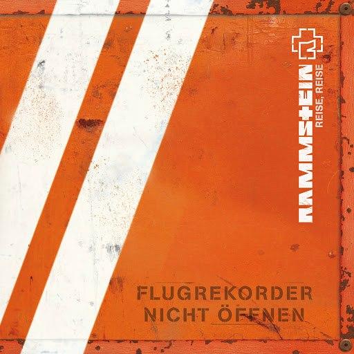 Rammstein альбом REISE, REISE