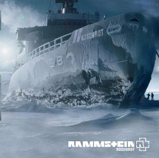Rammstein альбом ROSENROT