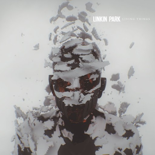 Linkin Park album Living Things