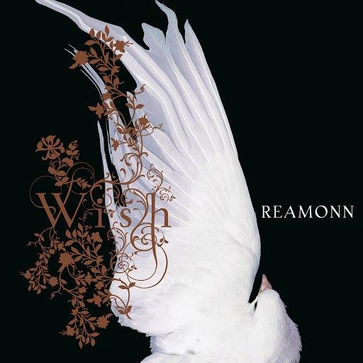 Reamonn альбом Wish
