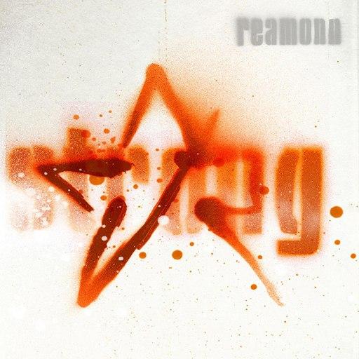 Reamonn альбом Strong