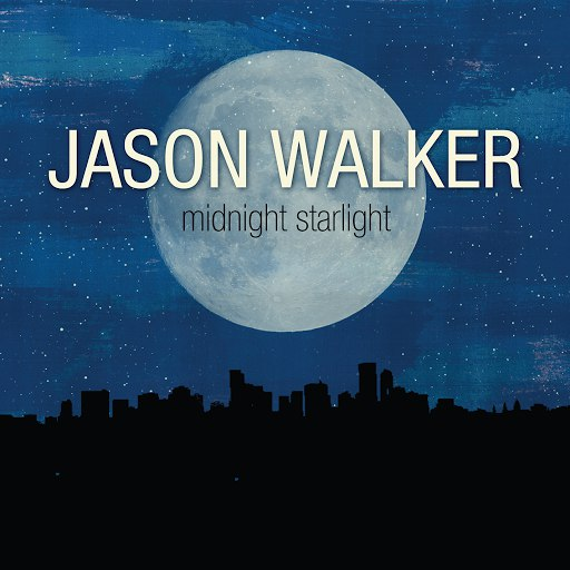 Jason Walker альбом Midnight Starlight