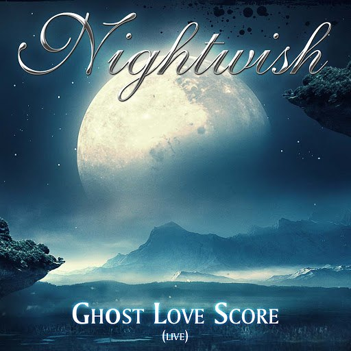 Nightwish альбом Ghost Love Score (Live)