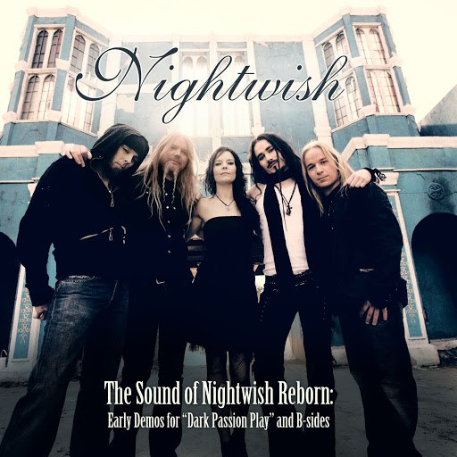 "Nightwish альбом 'The Sounds of Nightwish Reborn: Early Demos for ""Dark Passion Play"" and B-Sides'"