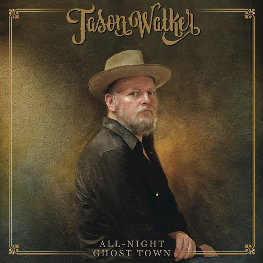 Jason Walker альбом All-Night Ghost Town