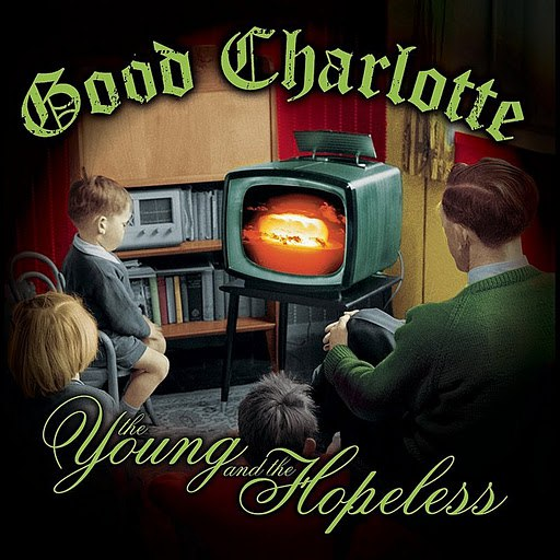 Good Charlotte альбом The Young And The Hopeless