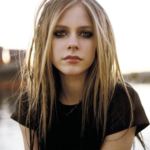 Avril Lavigne альбом I Always Get What I Want
