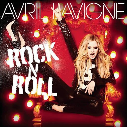 Avril Lavigne альбом Rock N Roll