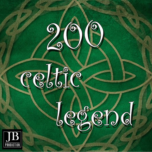 Fly Project альбом 200 Celtic Legend