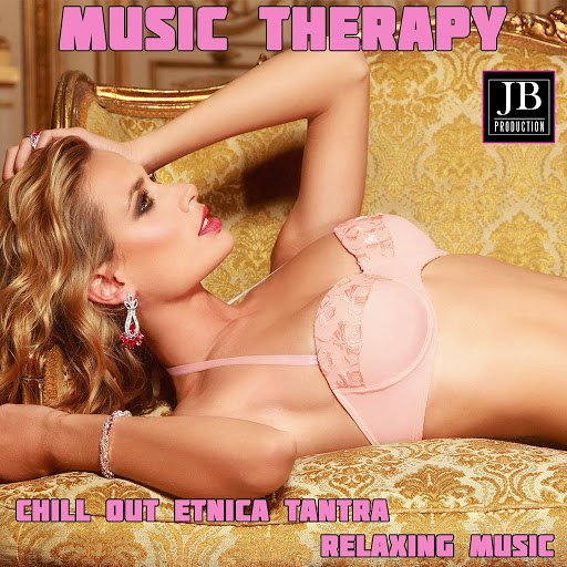 Fly Project альбом Music Therapy (Etnica Tantra Relaxing Music)