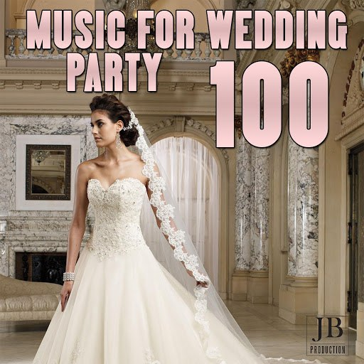 Fly Project альбом 100 Music for Wedding Party
