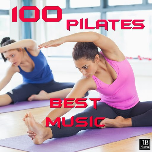 Fly Project альбом 100 Pilates
