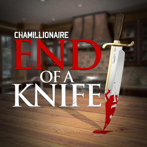 Chamillionaire альбом End of a Knife