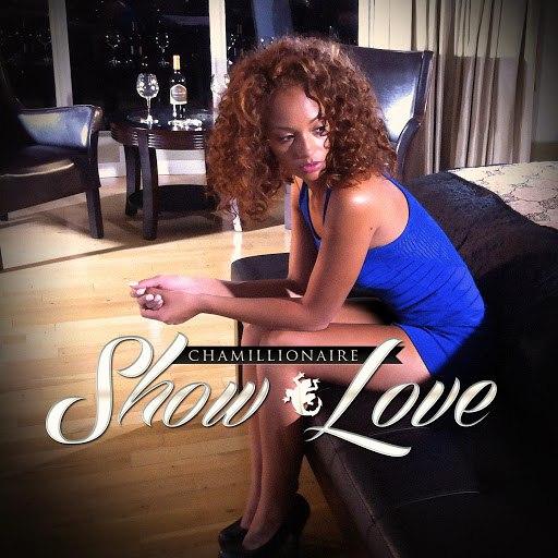 Chamillionaire альбом Show Love (feat. D.A.)