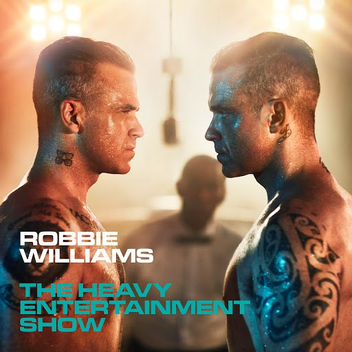 Robbie Williams альбом Party Like a Russian