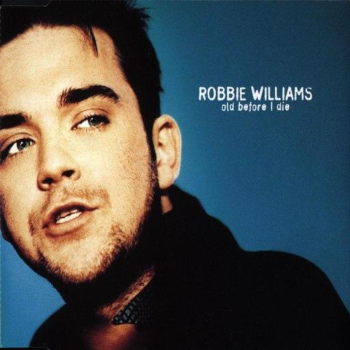 Robbie Williams альбом Making Plans For Nigel