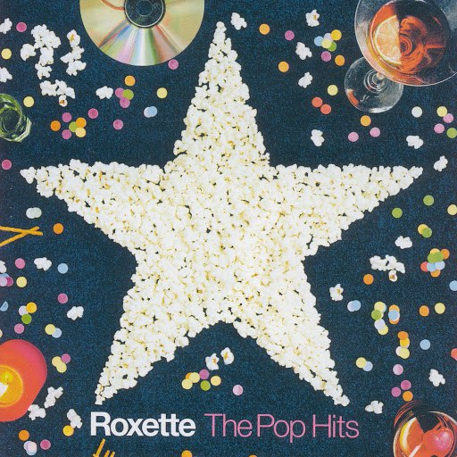 Roxette альбом The Pop Hits