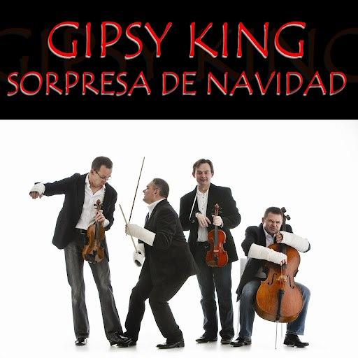 Gipsy Kings альбом Sorpresa de Navidad