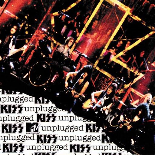 Kiss альбом MTV Unplugged