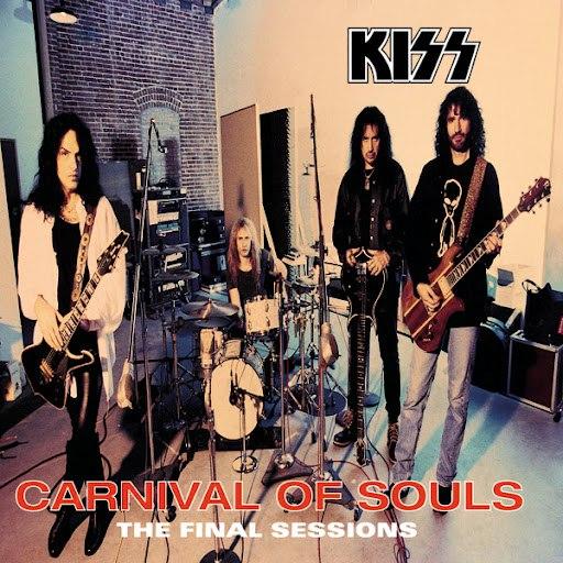Kiss альбом Carnival Of Souls