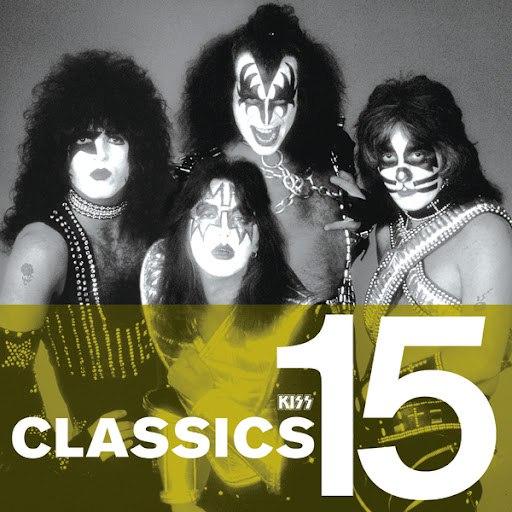 Kiss альбом Classics