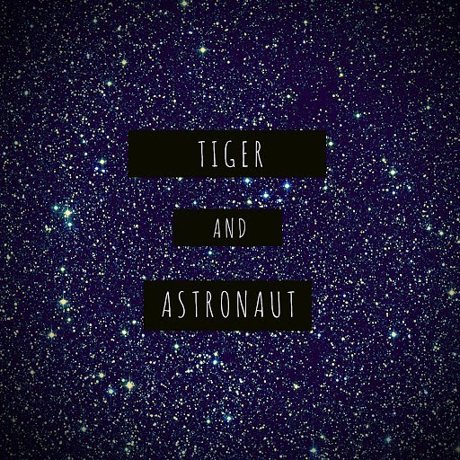Kolibri альбом Tiger And Astronaut
