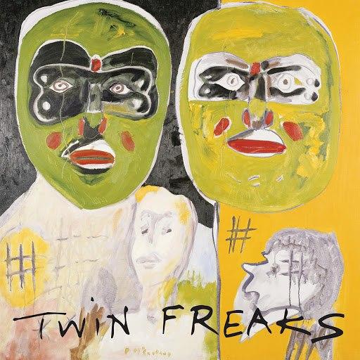 Paul McCartney альбом Twin Freaks