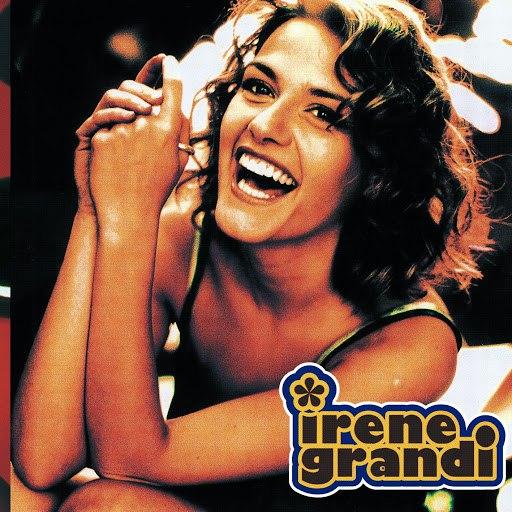 Irene Grandi альбом Irene Grandi (Spanish Version)