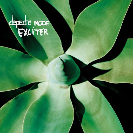Depeche Mode альбом Exciter [2007 Remastered Edition]