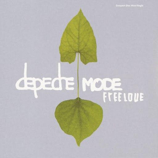 Depeche Mode альбом Freelove (42419)